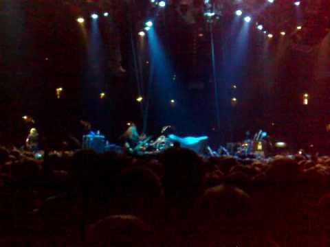 Fear Factory - Demanufacture - Live - 24.04.2010.