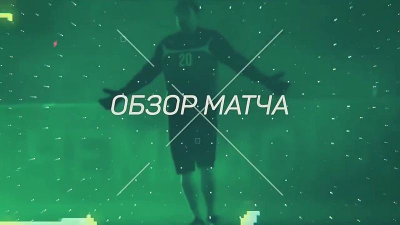 Amateur League Russian Ахмат Текстильщик 2 тур