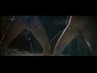 Rita d'albert, rya kleinpeter, danni daniels, courtney trouble, etc nude peaches rub (uncensored) (2016) hd 1080p