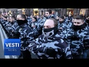 Azov Refuses to Retreat Ukrainian Radicals Won't Accept Newly Minted Minsk Peace Deal