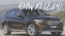 BMW X1 (E84)   Чехлы АВТОПИЛОТ экокожа