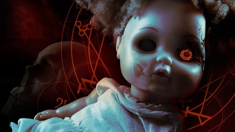 Ожившие одержимые демонические куклы Haunted DEMONIC and POSSESSED Dolls Caught on Camera