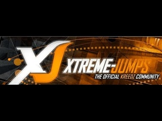 Xtreme-Jumps Top jumps Ranking 2020( HighJump, Bhop Logjump, Longjump, Countjump, Double Countjump )