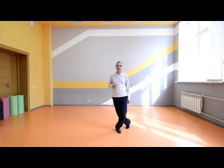"""Учимся танцевать сальсу вместе с Танцевально-спортивным клубом """"Дуэт"""""""