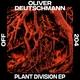 Oliver Deutschmann - Scars