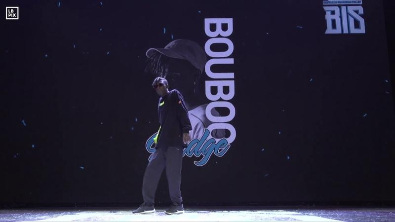 BOUBOO HIPHOP Judge Demo @ B.I.S 2019 FINAL LB-PIX