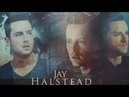 Jay Halstead You're a good person 7x06