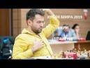 Шахматы. Кубок Мира 2019. 4 круг. Неудержимый Грищук.