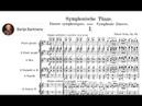 Edvard Grieg Symphonic Dances Op 64 1897
