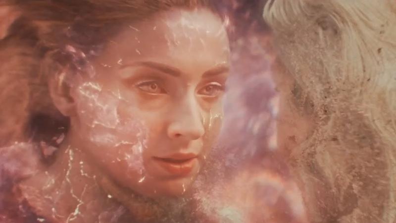 X - Men Dark Phoenix X - Men Vs Magneto, X - Men Vs Jean Grey, Train Fight Battle Final Scene HD