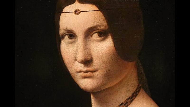 [Visite privée] Exposition Léonard de Vinci au Louvre