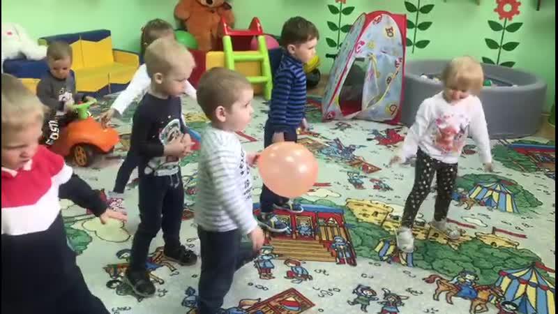 Детский сад Фиксики l 02.06.2020