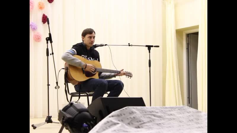 Дмитрий Попов Пиратская песня