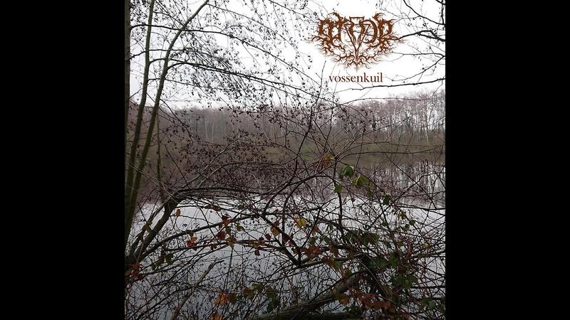 Ande Vossenkuil Full Album Premiere