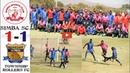 Simba SC Vs Township Rollers 1-1|Tazama Meddie Kagere, MK-14 alivyowafunga Township Rollers 58'