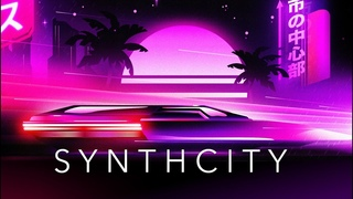 Synthcity - Synthwave Mix