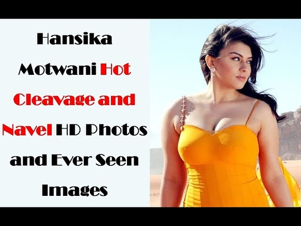Hansika motwani hot cleavage and navel show hd photos and ever seen new look images | fashion design