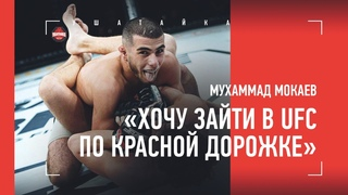 МУХАММАД МОКАЕВ: что объединяет с Конором, отказ Али Абдель-Азизу, план по покорению UFC