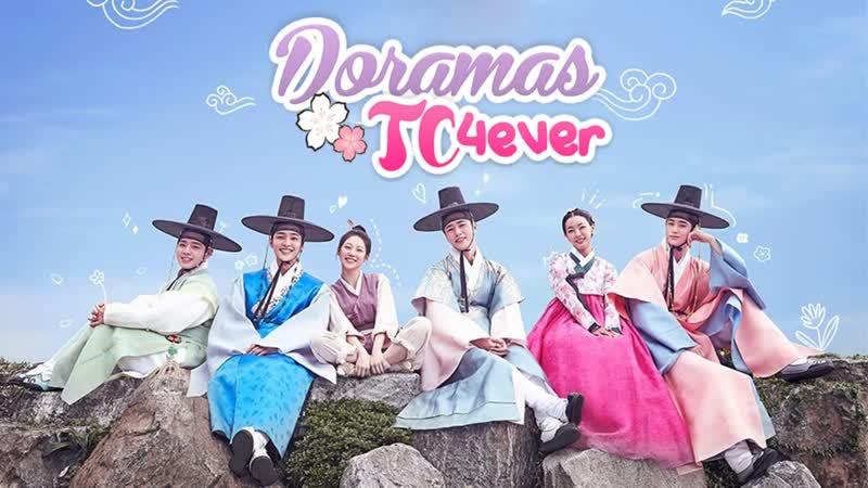 Flower Crew Joseon Marriage Agency Capitulo 02 DoramasTC4ever