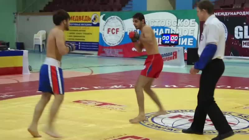 Global Fight Zone FCF-MMA 2012_Kuramagomedov Murad (2).mp4
