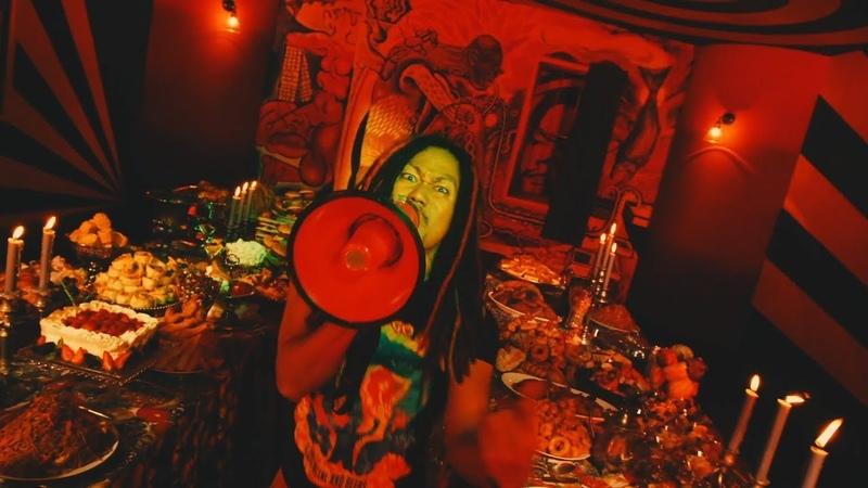 マキシマム ザ ホルモン 『maximum the hormone Ⅱ~これからの麺カタコッテリの話をしよう~』 Music Video