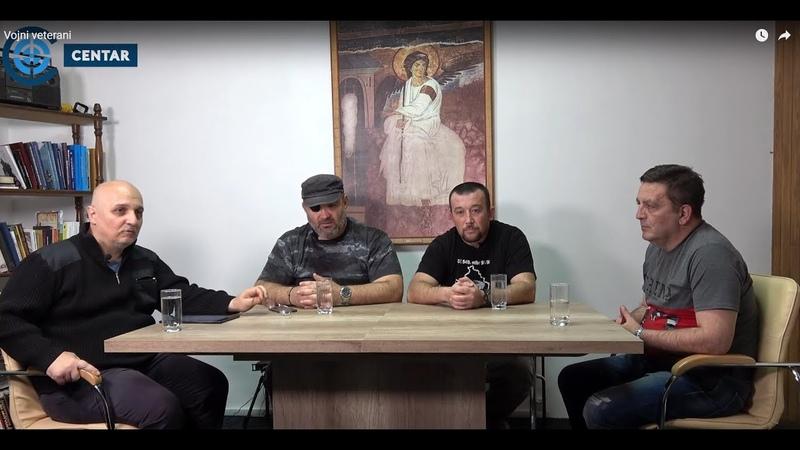 Ruski dobrovoljac i srpski borci poslali snažnu poruku vlastima u Srbiji i srpskom narodu U CENTAR
