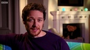 James McAvoy BBC CBeebies Bedtime Stories Wee Granny's Magic Bag