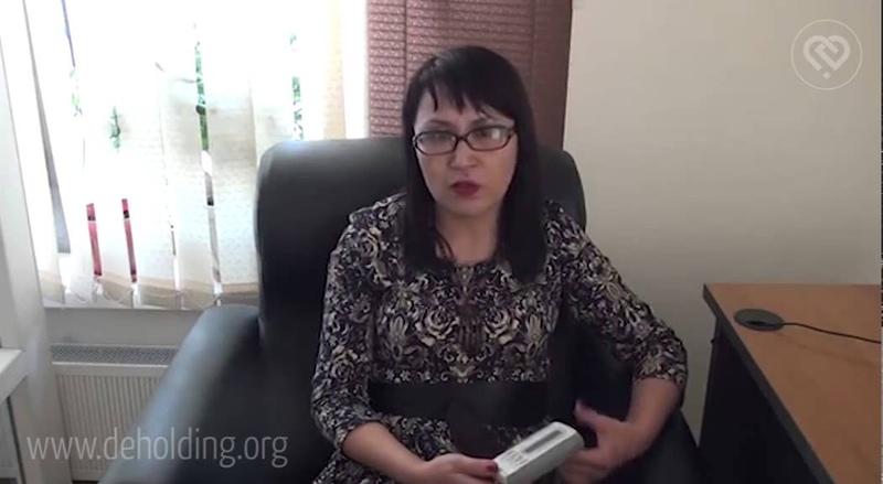 DeVita боли в спине забыты Прибор биорезонансной терапии отзыв Deta Elis Holding
