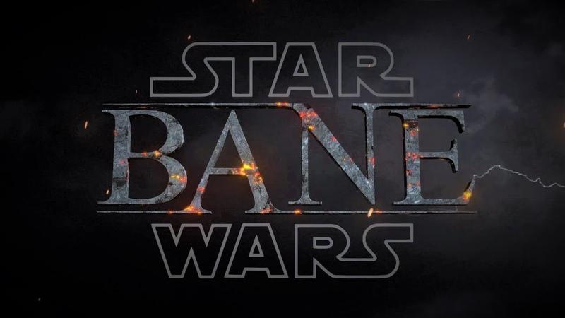 Bane A Star Wars Fan Film