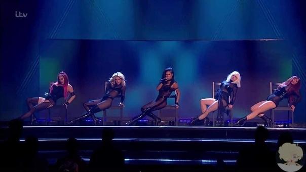 The Pussycat Dolls объявили о воссоединении.