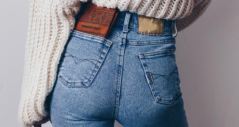 Как выбрать идеальные джинсы?, изображение №5