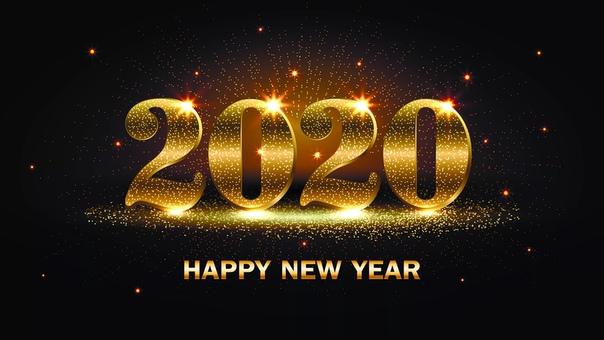 Новогодние Обои 2020 На Рабочий Стол HD