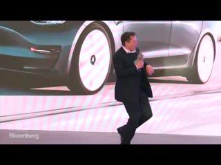 Илон Маск танцует под More Than You Know