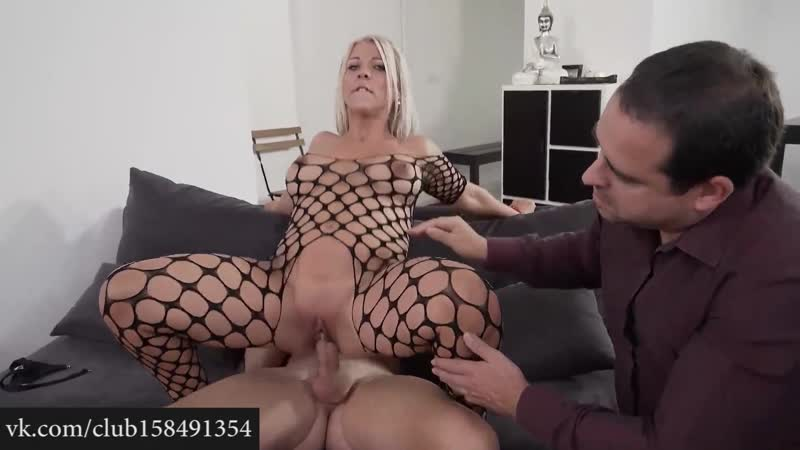 Cuckold Sexwife Big Ass anal ATM MILF cougar big booty booty Жена на глазах мужа