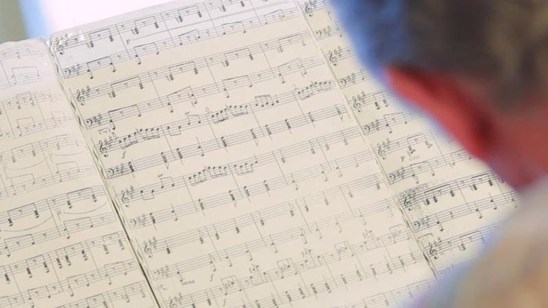 Телеканал «Сделано в Кузбассе» HD: «Люди дела» — инструментальный дуэт «Alla Breve»