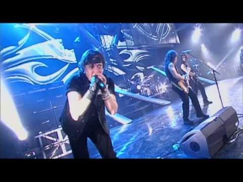 Ария 05 Меченый злом live