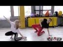 AMCHI Водопады choreo by Aleksa Oshurko DDS Workshops