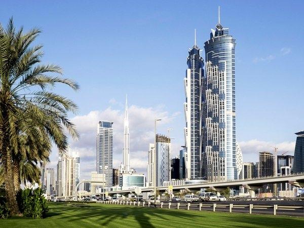 Впереди планеты всей: о рекордах Дубая, изображение №3