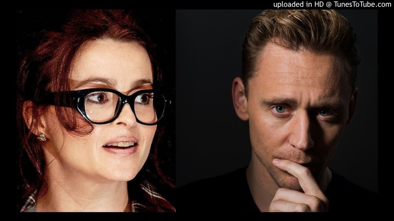 The Duck And The Kangaroo by Edward Lear (read by Helena Bonham Carter and Tom Hiddleston)