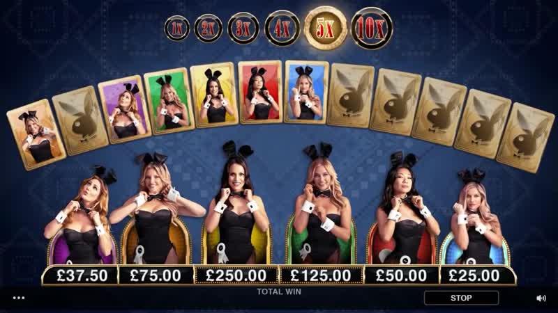 Лучшие слоты Microgaming | Playboy™ Gold Online Slot Promo
