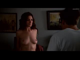 Энн Хэтэуэй Голая - Anne Hathaway Nude - Love and Other Drugs