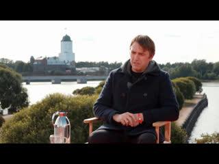 Владимир Вдовиченков: хочется сохранить себя для больших свершений