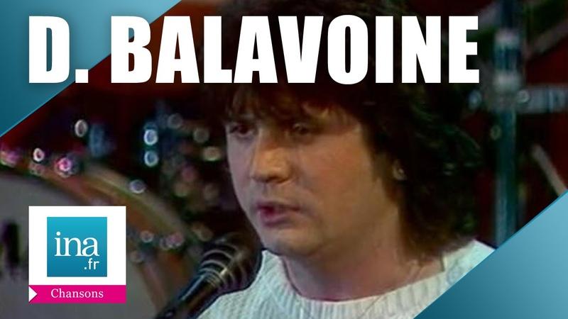 Daniel Balavoine La vie ne mapprend rien | Archive INA