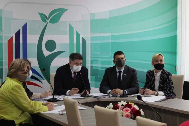Селекторное совещание Министерства образования и науки ЛНР, изображение №4