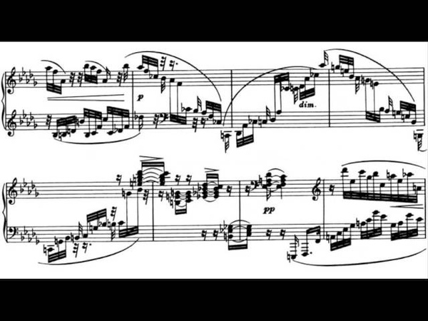 Johannes Brahms 3 Intermezzi Op 117 Radu Lupu