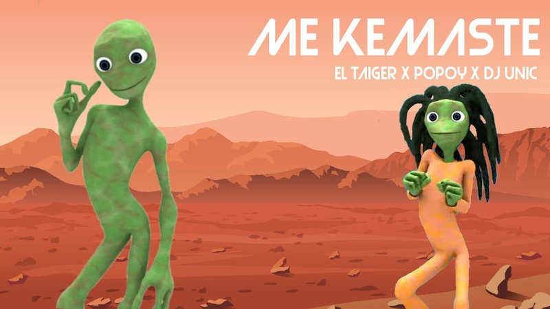 El Taiger, Popoy DJ Unic - Me Kemaste (Official Video) [Ultra Music]