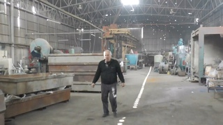 """""""We used to employ 70 people"""": the story of the Sharaf Factory, Gaza"""