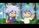 Kaitou Joker TV 2 серия 12 \ Загадочный Джокер TV 2 серия 12 |AniDub|