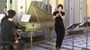 Giovanni Antonio Pandolfi Mealli La Biancuccia - Giulia Breschi recital