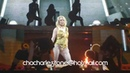 DVD Britney Spears Femme Fatale Tour live in Foro Sol Mexico DF